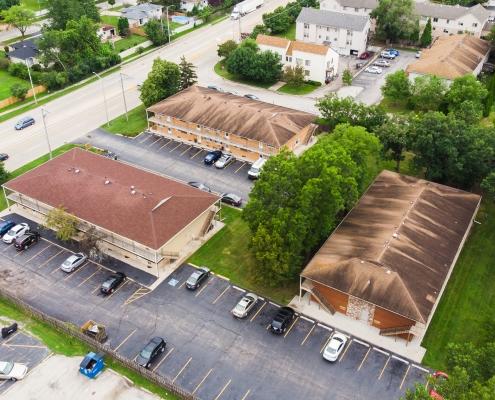 Hickory Hills 48 Units Complex - ACO Commercial